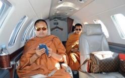 Nhà sư ăn chơi khét tiếng bậc nhất Thái Lan lãnh án tù 114 năm