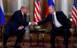 Nội dung cuộc gặp thượng đỉnh của Tổng thống Putin với ông Trump bất ngờ được hé lộ