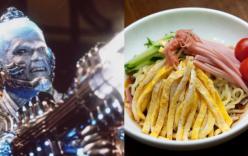 Trời quá nóng, nhà hàng Nhật Bản ra mắt loại mì lạnh âm -78 độ C