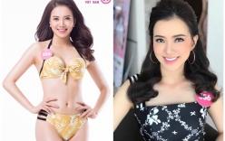Nhan sắc hút hồn của mỹ nữ dân tộc Tày lọt chung kết Hoa hậu Việt Nam 2018
