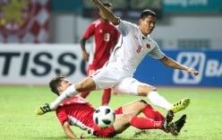 Việt Nam có thể phải đá luân lưu với Nhật Bản ở trận cuối vòng bảng?