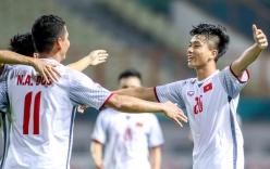 TRỰC TIẾP: Olympic Việt Nam 1–0 Olympic Nhật Bản: Quang Hải mở tỷ số