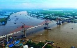 Sắp thông tuyến cao tốc Hạ Long – Hải Phòng, thời gian Hà Nội đi Quảng Ninh chỉ còn một nửa
