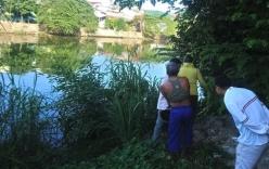 Huế: Phát hiện thi thể người đàn ông cởi trần, đeo dây chuyền vàng nổi trên sông Đông Ba