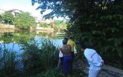 Thông tin sốc về nguyên nhân người đàn ông tử vong trên sông Đông Ba