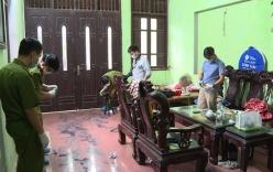 Thảm án 2 vợ chồng bị sát hại ở Hưng Yên: Nhận dạng nghi phạm