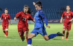 """Thua đau Việt Nam, Thái Lan vẫn được """"cứu vớt"""" để vào tứ kết với 0 điểm"""