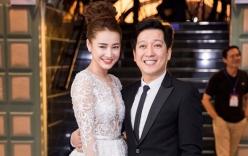 Rò rỉ hình ảnh hiếm Trường Giang - Nhã Phương xuất hiện tại sân bay Đà Nẵng để chuẩn bị lễ đính hôn vào ngày mai (24/8)