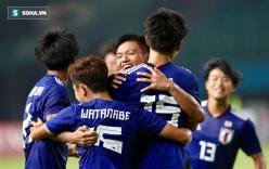 Sau bản hùng ca hạ Hàn Quốc, U23 Malaysia nhận nỗi đau phút 90 trước Nhật Bản