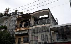 Người đàn ông ở Sài Gòn tử vong trong đám cháy căn nhà 3 tầng
