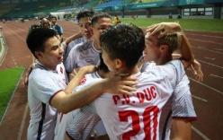 Sau 1 tỉ đồng, VOV lại treo thưởng lớn nếu Olympic Việt Nam vào chung kết