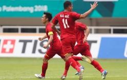 U23 Việt Nam và U23 UAE: Việt Nam lỡ tấm huy chương lịch sử khi thua 3-4 trên chấm 11m