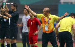 HLV Park Hang-seo bật cười, đồng ý gia hạn hợp đồng nếu được VFF ngỏ lời