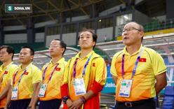 Bài toán khó cho VFF về vấn đề hợp đồng của HLV Park Hang-seo