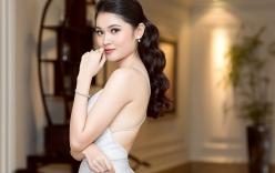Á hậu Thùy Dung: Đi thi Hoa hậu Quốc tế, bật khóc vì bị kỳ thị khi mắc bệnh truyền nhiễm