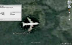 Công an Gia Lai tìm người cung cấp tin tìm thấy máy bay MH370 bị rơi