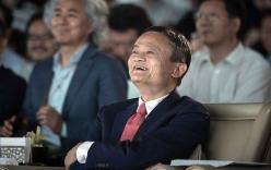 Jack Ma: \