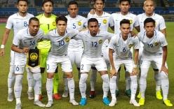 Đối thủ của Việt Nam tại AFF Cup thua thảm trong loạt trận giao hữu