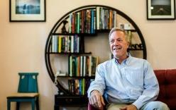 Cựu Đại sứ Mỹ mừng vì được đến Việt Nam làm việc