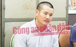 Khởi tố vụ án bác sỹ giết vợ nhét thi thể vào bao tải phi tang xuống sông
