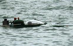 Doanh nhân Thái Bình chi hơn 10 tỷ đóng tàu ngầm Trường Sa 2