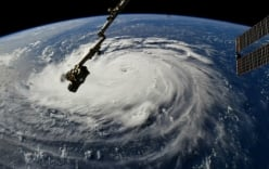 Hơn một triệu người Mỹ phải lánh nạn do siêu bão Florence