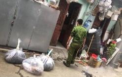 Tình tiết gây sốc vụ phát hiện bộ xương trong nhà hoang ở Vĩnh Phúc