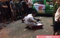 Clip về vụ tai nạn kinh hoàng, gây xôn xao tối ngày hôm qua ở Bắc Ninh