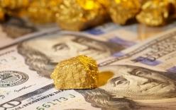 Giá vàng hôm nay 13/9: USD bất ngờ tăng vọt khiến vàng giảm mạnh