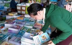 Trưởng ban Dân nguyện: Mỗi năm phụ huynh bỏ 1.000 tỷ mua sách giáo khoa rồi bán giấy vụn