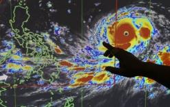 Siêu bão Mangkhut có thể ảnh hưởng tới 43 triệu người trên khắp thế giới