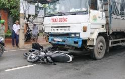 TNGT nghiêm trọng: Xe tải