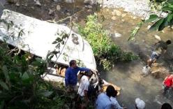 Xe bồn đâm xe khách ở Lai Châu: Ai phải chịu trách nhiệm khi lái xe đã chết?