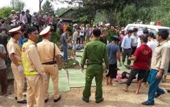 20 nạn nhân đã thiệt mạng tại