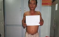 Chồng sát hại vợ ngay trước mặt con 5 tuổi vì cuồng ghen