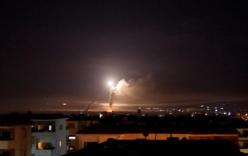Israel vượt mặt Nga, Mỹ tấn công Syria, triệt tận gốc lực lượng quân sự Iran: Tại sao?