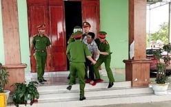 Xôn xao vụ cha nhốt 3 con nhỏ trong phòng ngủ, châm lửa đốt ở Quảng Bình
