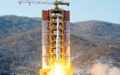 Lãnh đạo Triều Tiên Kim Jong-un đồng ý tháo dỡ vĩnh viễn bãi thử tên lửa