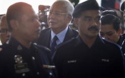 Cựu Thủ tướng Malaysia phủ nhận 25 tội danh mới sau phiên tòa ngày 20/9