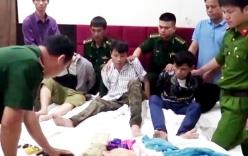 Hà Tĩnh: Đột kích 3 đối tượng cùng 18.000 viên hồng phiến