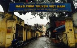Thanh tra chính phủ: Hãng phim truyện Việt Nam vi phạm sử dụng đất sau cổ phần hóa