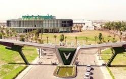 Có gì bên trong 9 xưởng sản xuất ô tô và xe máy điện của Nhà máy VinFast tại khu công nghiệp Đình Vũ – Hải Phòng?