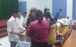 Diến biến bất ngờ vụ 2 thai nhi song sinh chết lưu ở Vĩnh Long