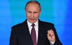 Putin không nghe điện của Tổng thống Syria sau vụ bắn nhầm trinh sát cơ
