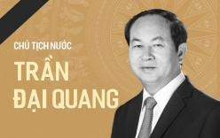 Chủ tịch nước Trần Đại Quang được chẩn đoán mắc loại bệnh virus hiếm và độc hại
