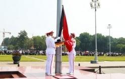 Lễ tang Chủ tịch nước Trần Đại Quang sẽ được tổ chức thế nào?