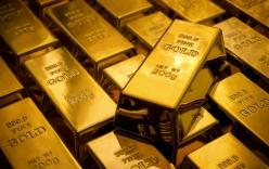 Giá vàng hôm nay 24/9/2018: Vàng trong nước ảm đạm, chìm sâu dưới đáy