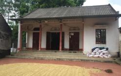 Con rể nghi phạm sát hại 3 người trong 1 gia đình ở Thái Nguyên: \