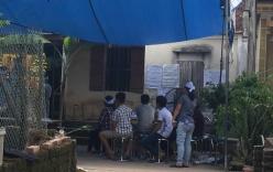 Lời kể của người khống chế, bắt sống nghi phạm sát hại 3 thành viên trong gia đình ở Thái Nguyên