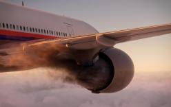 Lần đầu tái hiện khoảnh khắc MH370 mất lái, lao sầm xuống mặt biển